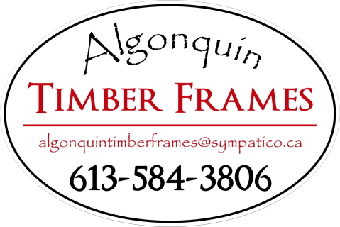 Algonquin Timber Frames